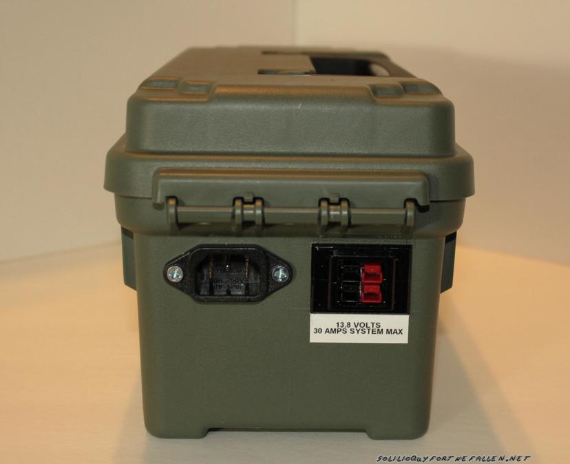 Building a Ham Radio Power Supply – Soliloquy Blog