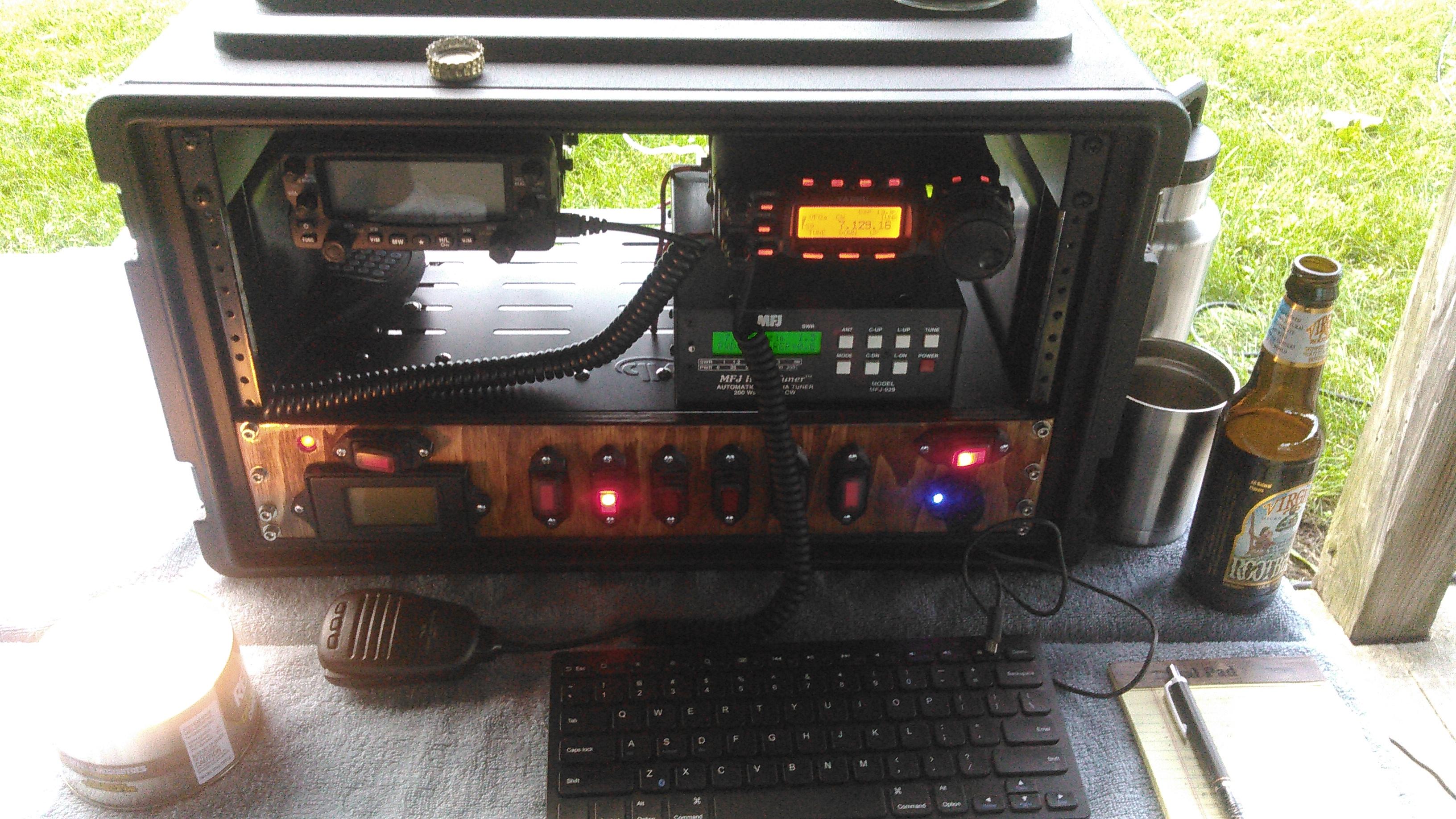 amateur radio – Soliloquy Blog